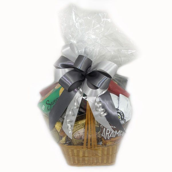 corporate gifts ideas bbkase sympathy gift basket baskets