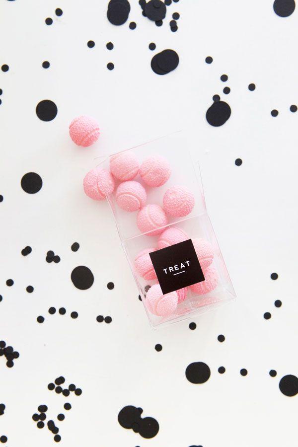 Candy Favor Boxes Paper Mart