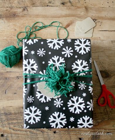 Christmas gifts - @emilyaclark