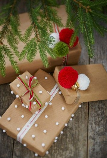 There are a million and one things you can do to make gifts stand out under the ...