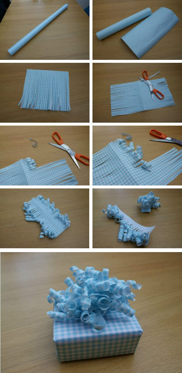 This is SO easy...and CUTE!!