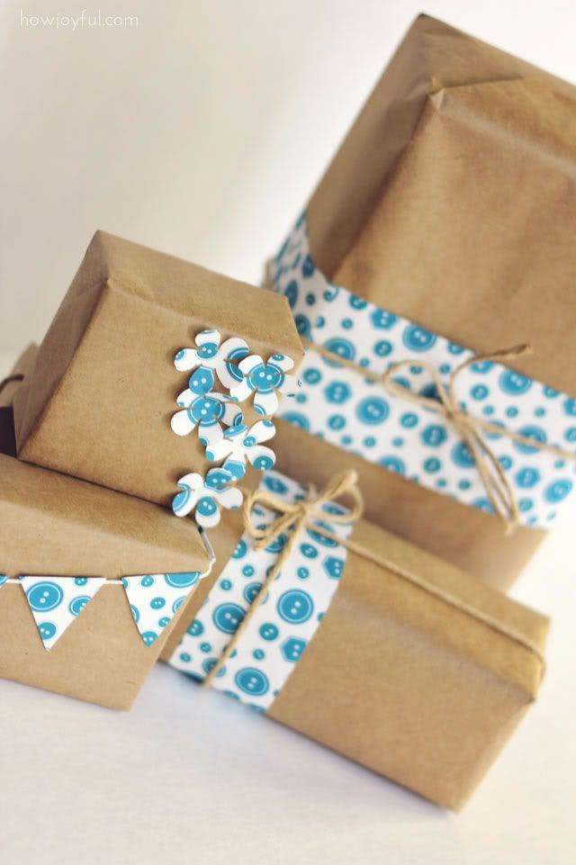 wrap, wrappers and wrapping