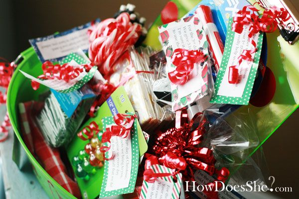teacher gifts 12 days of christmas - 12 Days Of Christmas Gift Ideas For Him