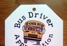 Teacher gifts bus driver appreciation giftsdetective home teacher gifts bus driver appreciation solutioingenieria Choice Image