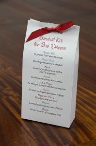 Teacher gifts survival kit for bus drivers giftsdetective teacher gifts survival kit for bus drivers tags diy solutioingenieria Choice Image