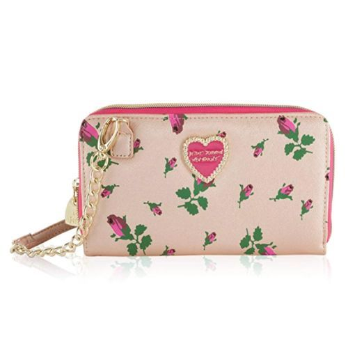 Birthday Gifts For Teenagers Betsey Johnson Wallet On A String Bag