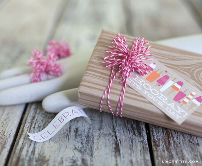 13 Ways to Use Bakers Twine for Fun Projects
