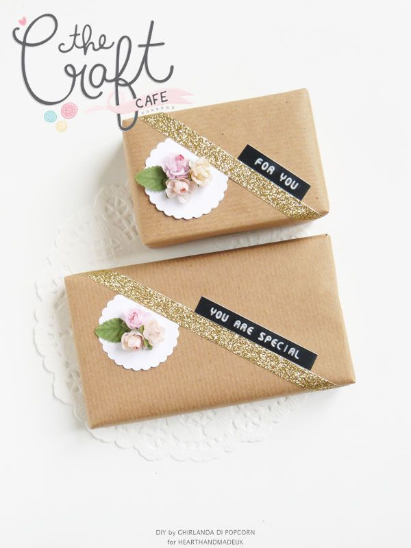 Craft Cafe Mothers Day Packages