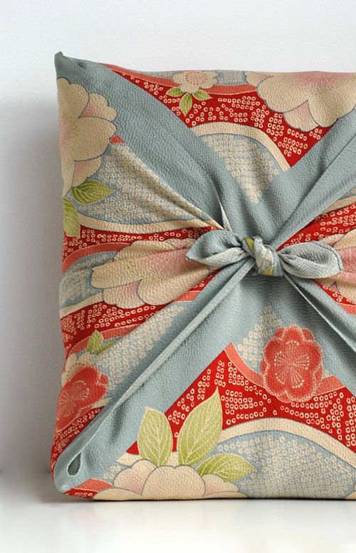 Gifts Wrapping Package Japanese Wrapping Cloth Furoshiki