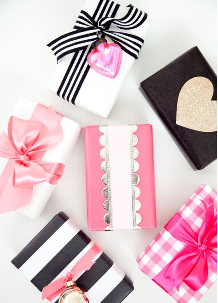 You need inspiration for wrapping special gifts? Check this out! // Ihr wollt da...