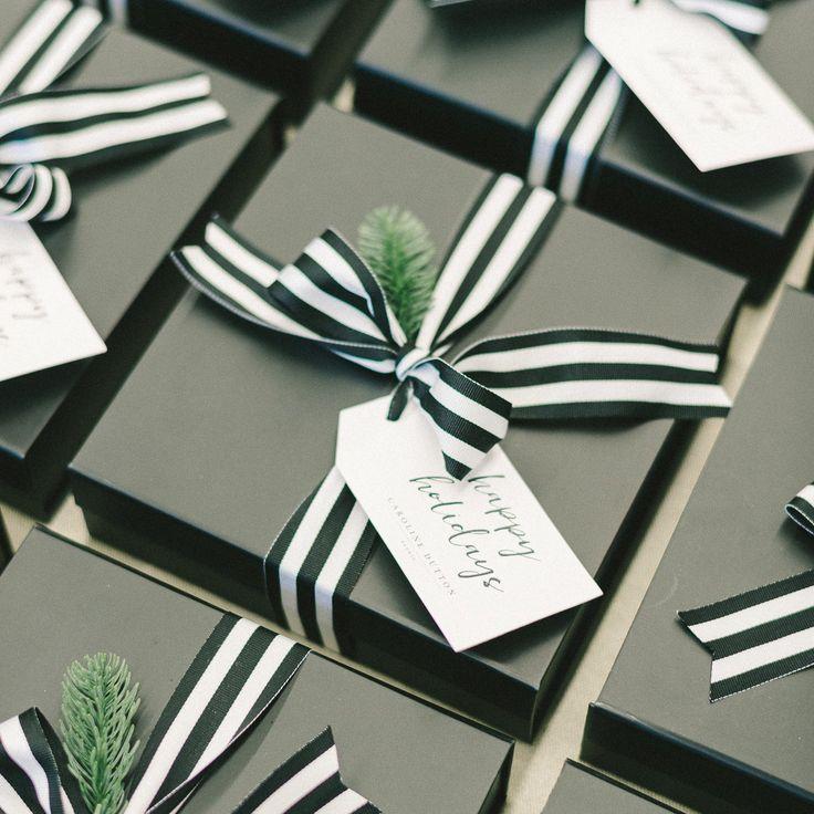 Custom Client Appreciation Curated Gift Box Design & Delivery Service – Marigo...