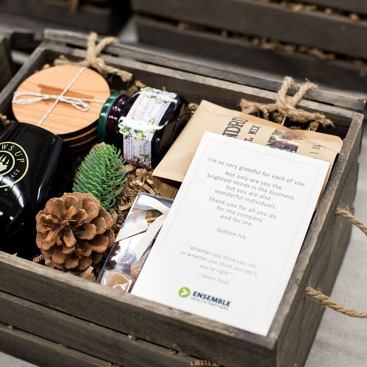 Case Studies: Custom Corporate Event Welcome Gift Design & Delivery – Marigold...