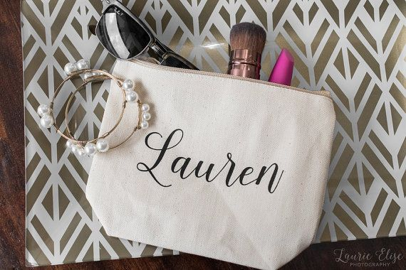 Bridesmaid Gift Ideas :