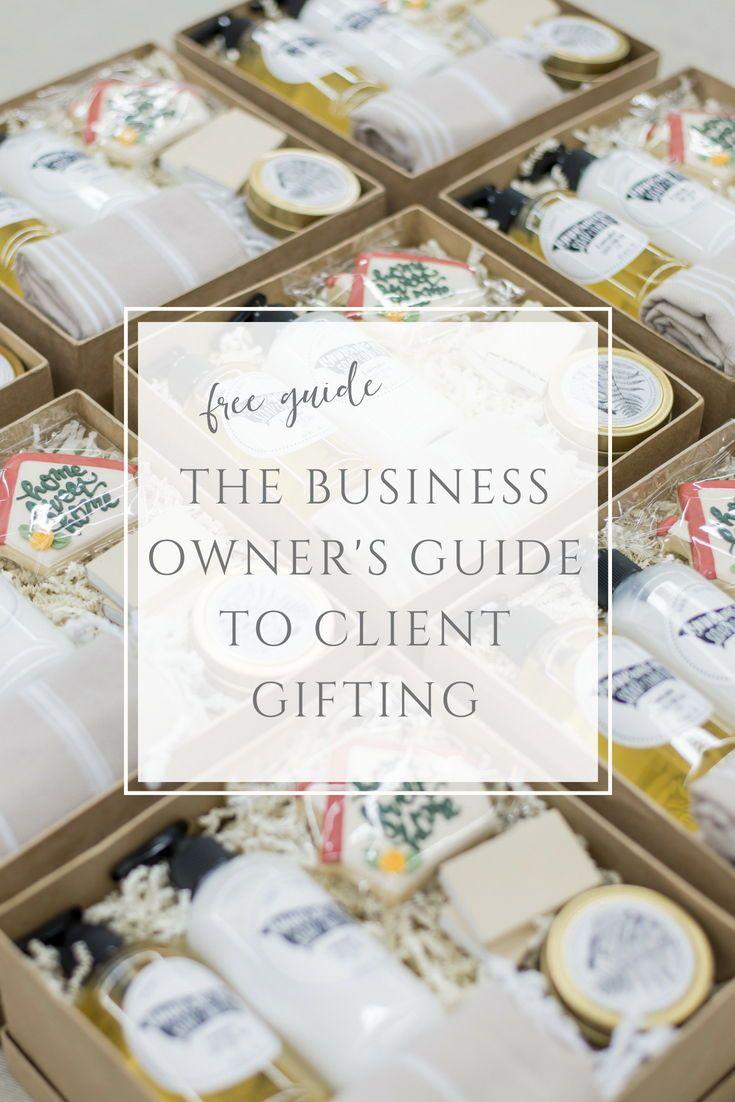 CLIENT APPRECIATION GIFT BOX// Custom luxury client appreciation gift box design...