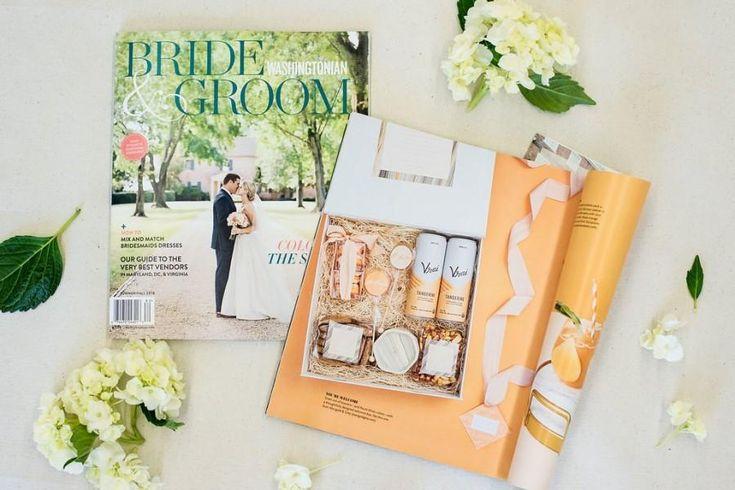 Artisan gifting for Modern Life Company Marigold & Grey Featured in Washingtonia...