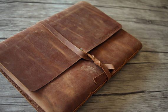 Corporate gifts Leather Journal Wedding Client Gift ideas