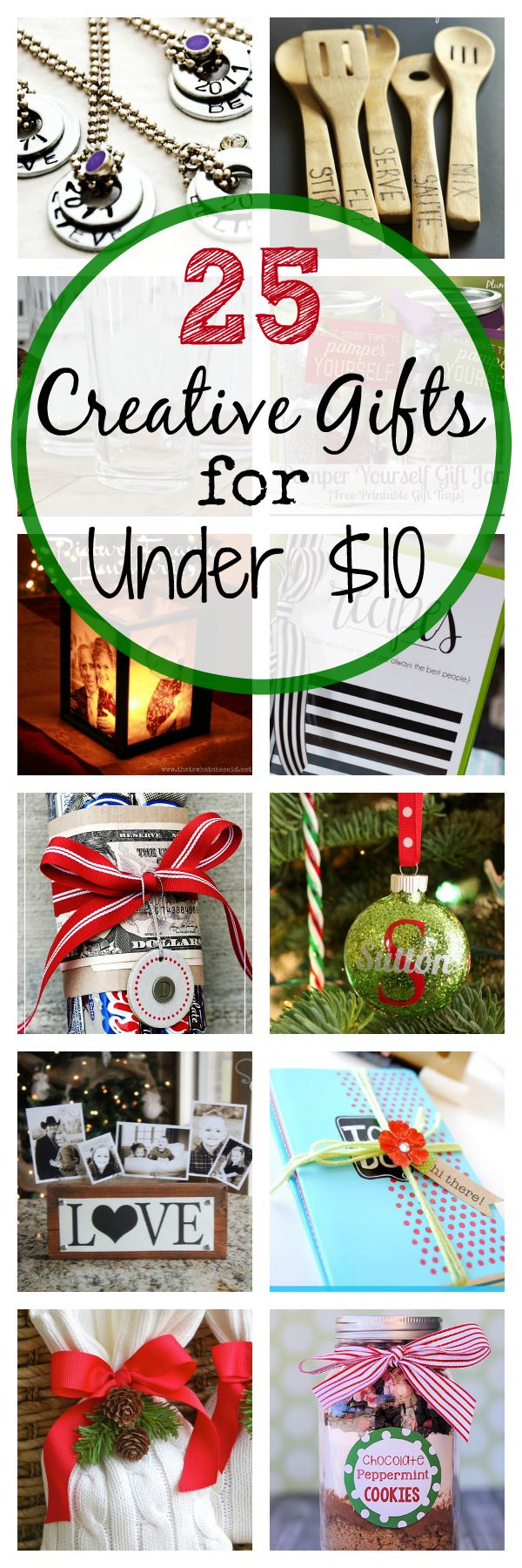 Diy Gifts Ideas 25 Creative And Cheap Christmas Gifts That Cost