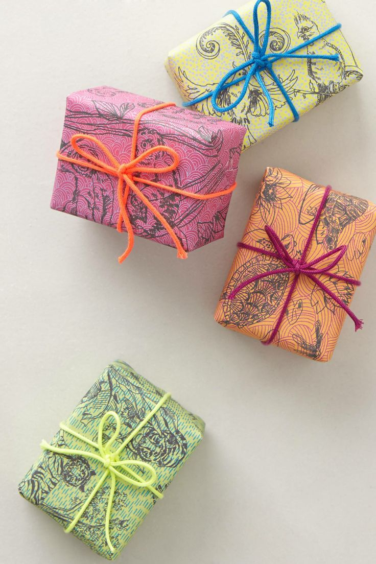 Gifts Wrapping & Package : Sundara Mini Soap - anthropologie.eu ...