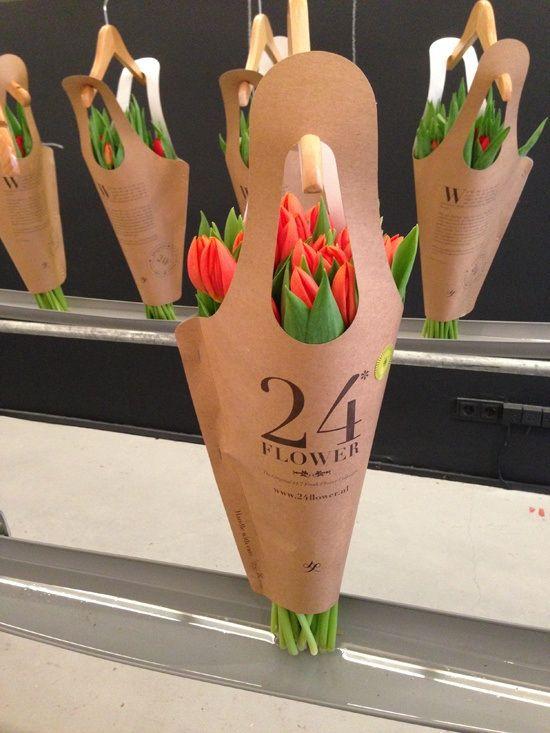 tulipa Beautiful Examples of Creative Packaging Design