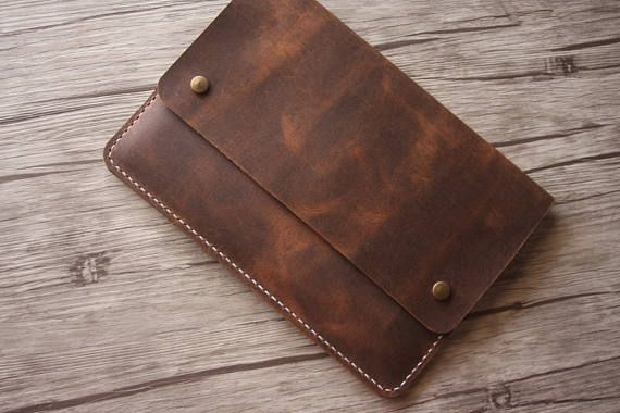 Leather Kindle Voyage Case kindle Paperwhite Sleeve Kobo