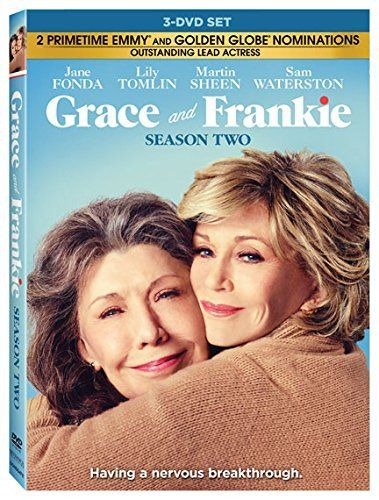 Mom Birthday Gifts  sc 1 st  GiftsDetective.com & Mom Birthday Gifts : Grace and Frankie the new series about aging ...