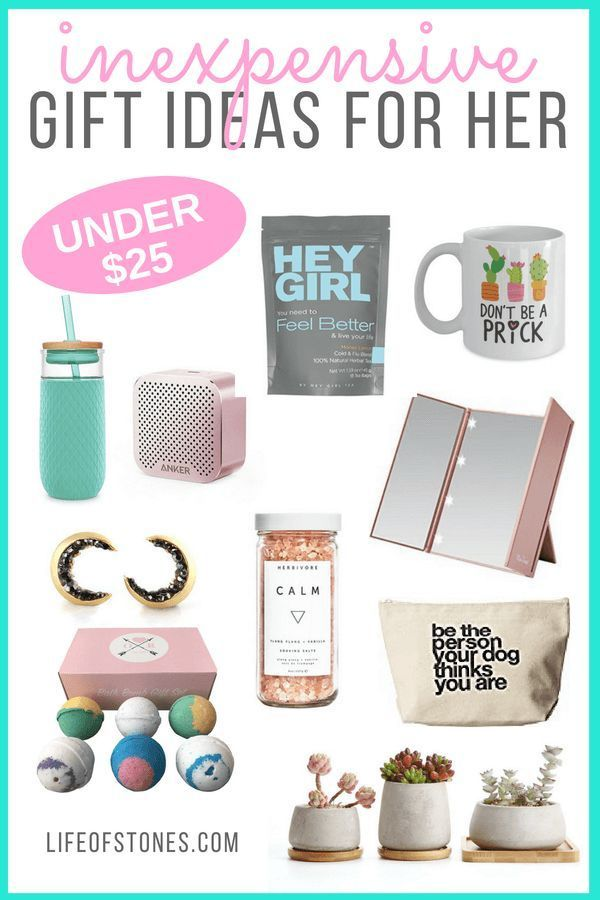 Mom Birthday Gifts Need A For Women Who Have Everything