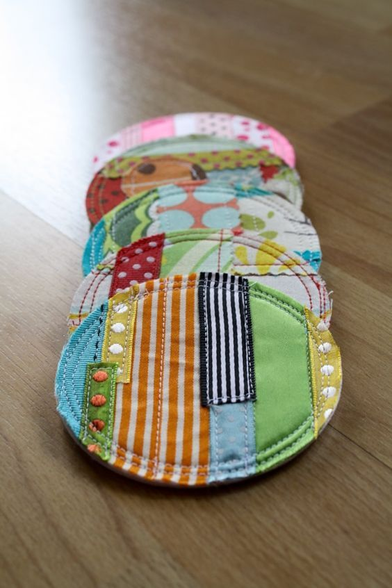 Not only are these great patterns for beginnersewists, they also are perfect s...