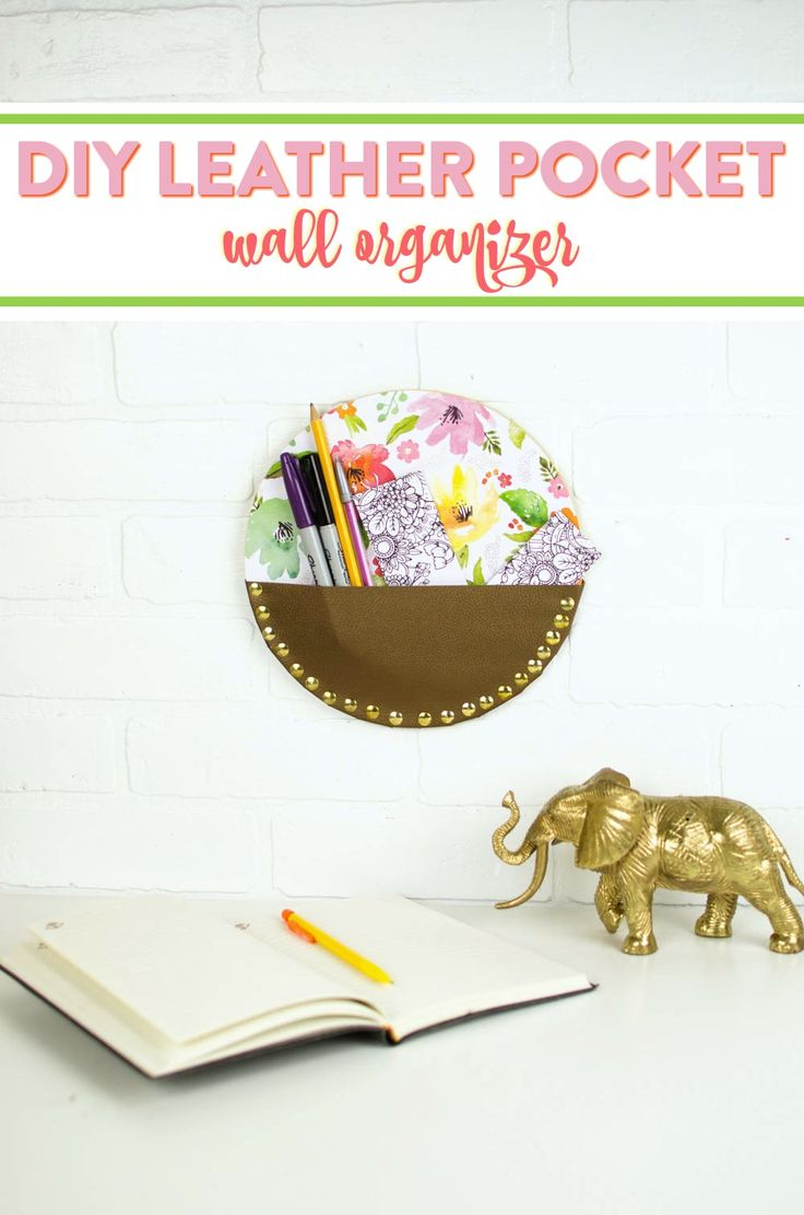 I love making projects with a purpose, like thisCoolest Craft Idea for Teens ...