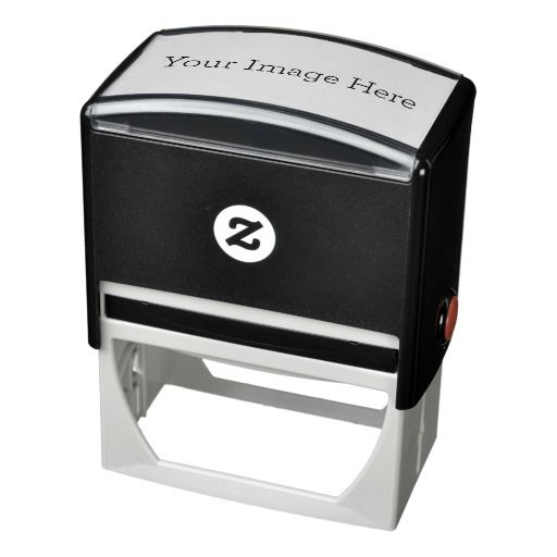Birthday Gifts Ideas Create Your Own Self Inking Rubber Stamp