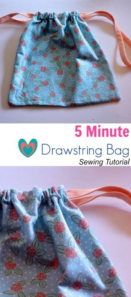 You'll love how easy it is to learn how to sew with denim and make these DIY dra...
