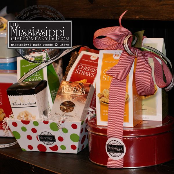 Corporate Gifts Made in MS - Shop our Corporate Page at www.TheMississippiGiftCo...