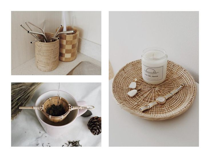 Corporate Gifts | Olive & Iris