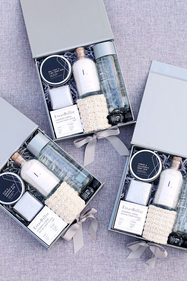 Elegant Welcome Gifts by Pumeli for Retreats, Weddings and Corporate Events | #p...