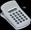 Small calculator paper clip (ES132) - Perkal Corporate Gifts, Promotional Produc...