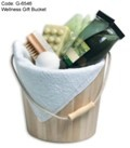 Wellness Gift Bucket (G6546) - Corporate Gifts & Promotional Clothing Importers ...