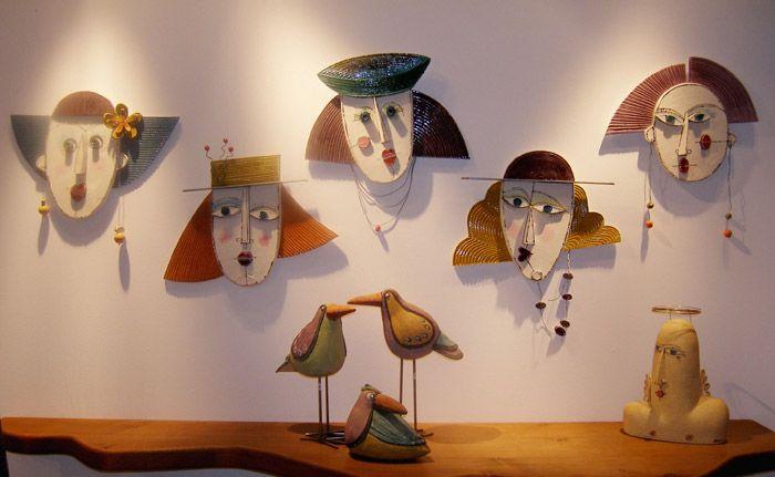 cadeaux exclusifs des entreprises de décoration sculpture Glaroi avec de l'...