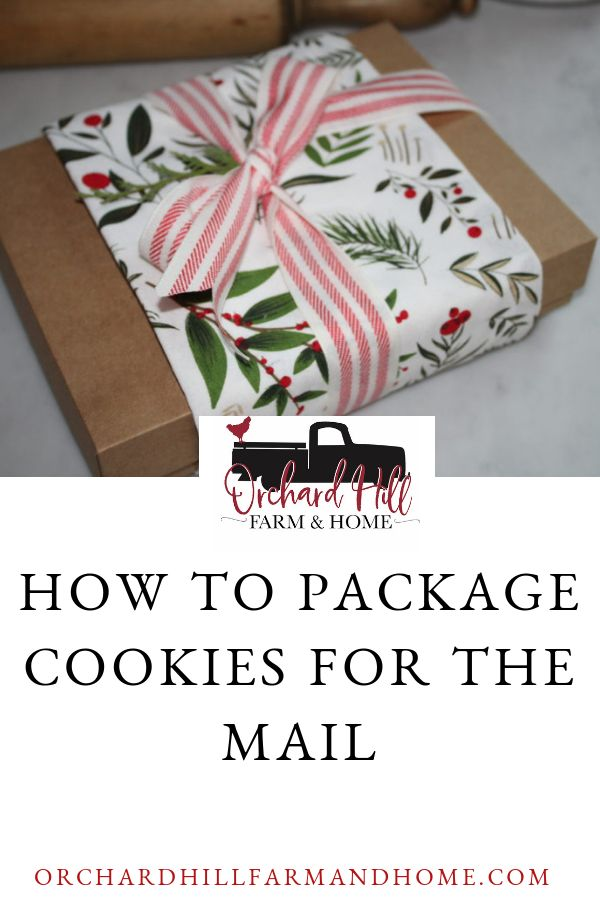 One of the best parts of the holidays is making gifts for people. Cookies are ea...