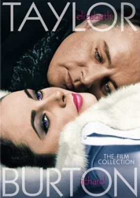Movie Treasures By Brenda: The Best Elizabeth Taylor Movies. The Film Collection...