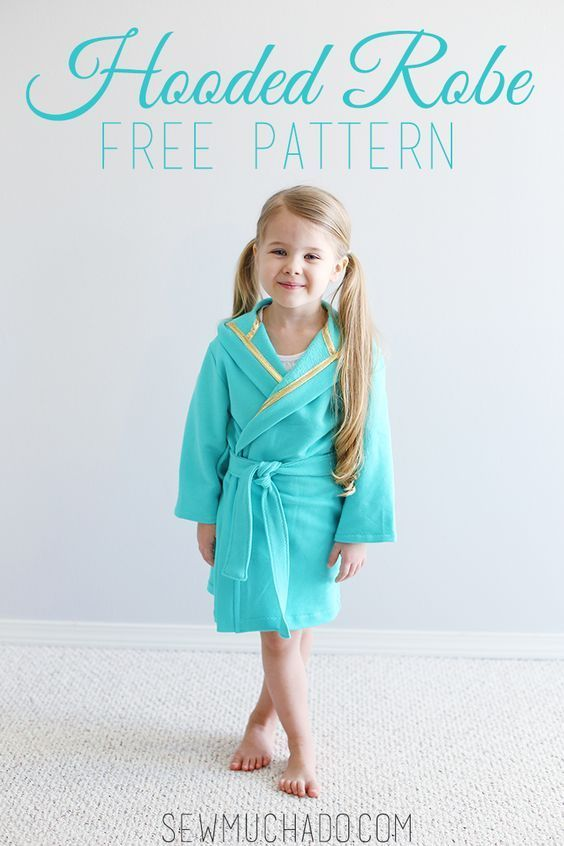 These 8 free sewing patterns for beginners are incredible. The instructions are ...