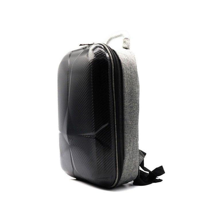 Hard Shell Waterproof Anti-Shock Backpack