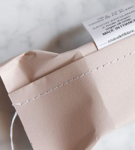 Alder & Co. — French Soap