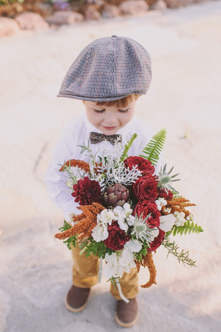 Autumn Inspiration Shoot from Anna Delores Photography