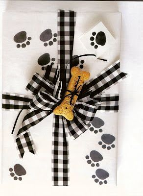 Presentations: A Passion for Gift Wrapping - Southern Hospitality | Southern Hos...