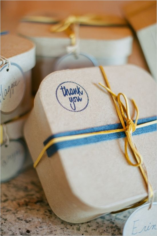 Cute Bridesmaid Gifts | Gifts Wrapping Package Cute Bridesmaid Gift Ideas Navywedding