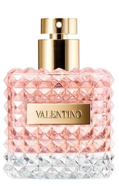 Valentine's Day Gift Ideas - Perfume by Valentino #ValentinesDay #LoveSweetLove