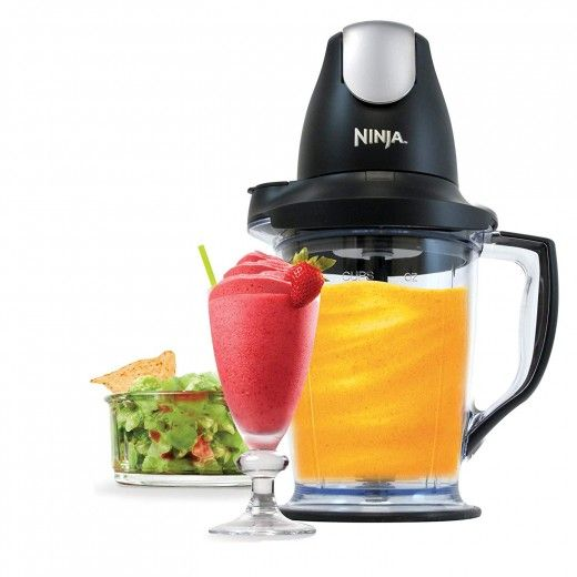 Ninja Food Processor Information & Review | HubPages