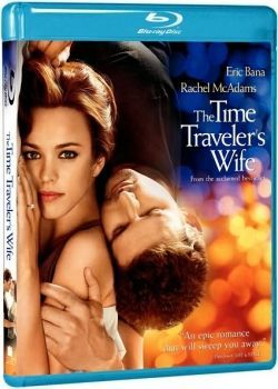 The Time Traveler's Wife movie was based on a popular book by by Audrey Niffeneg...