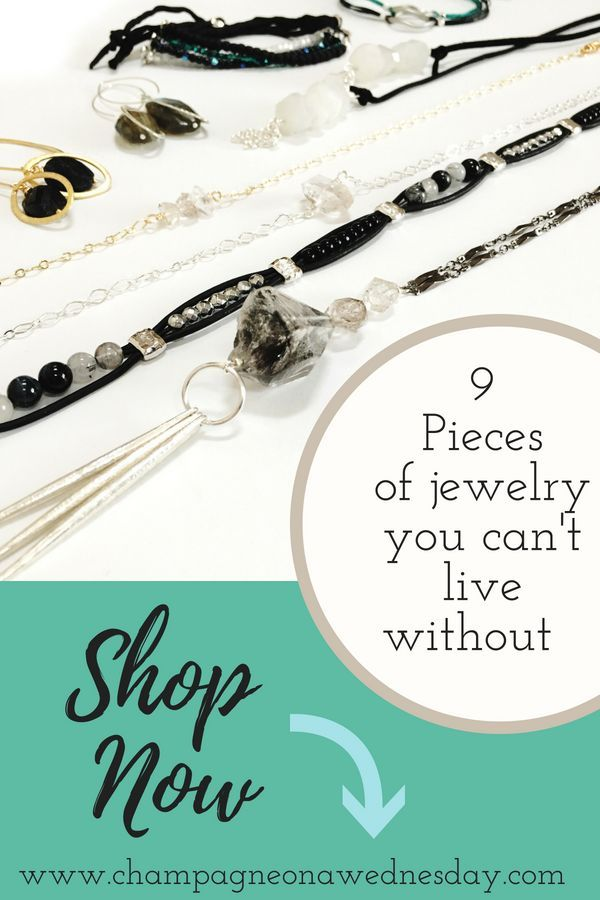 Classic gemstone jewelry you'll want to wear every day. Moonstone and suede,...