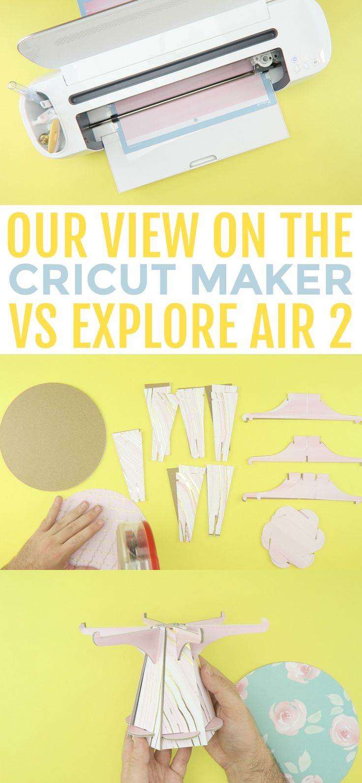 I thought it was time to write about the Maker vs Explore, and explain a little ...
