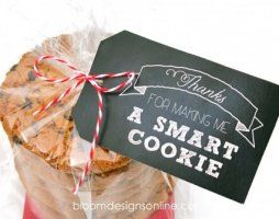 A Smart Cookie by Bloom Designs Online